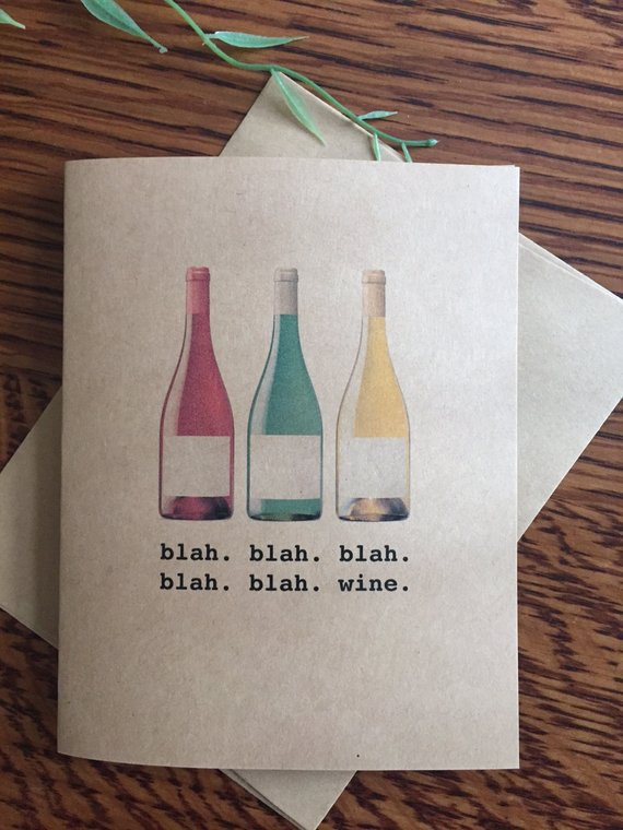 Grape Street Greeting Cards