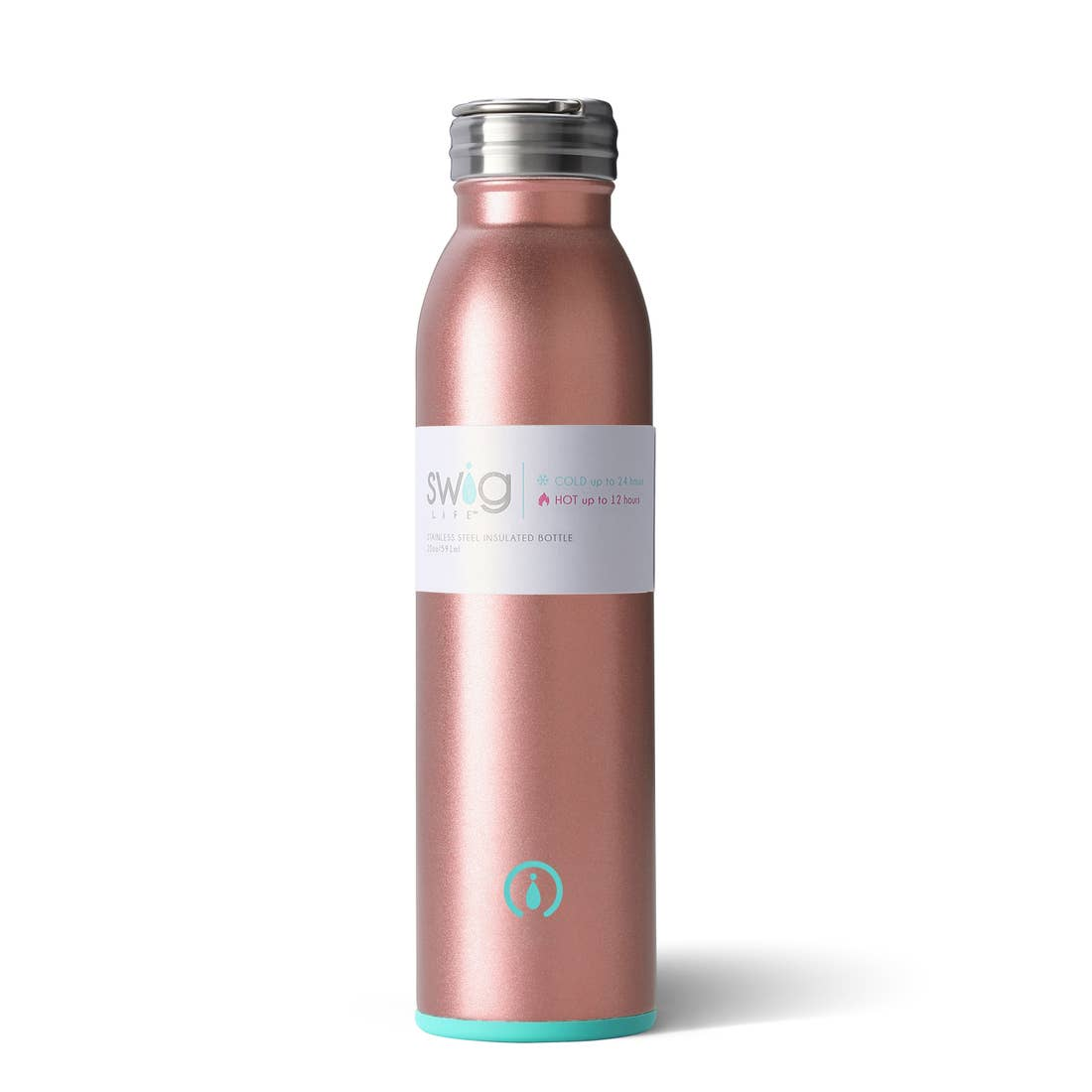 Rose Gold Signature Bottle