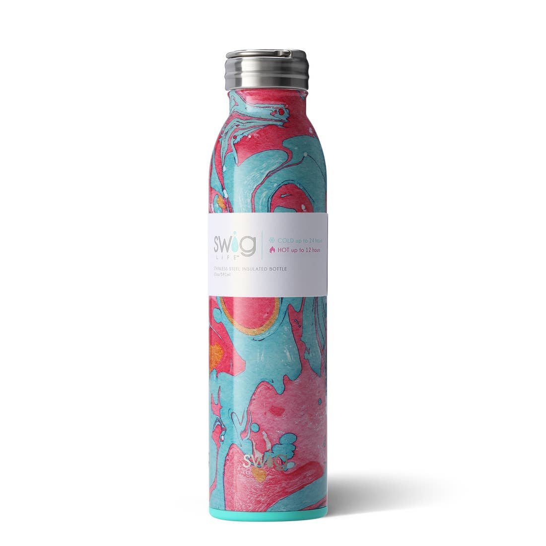 Cotton Candy Signature Bottle