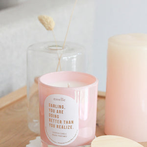 RESTORE Coconut Wax Candles