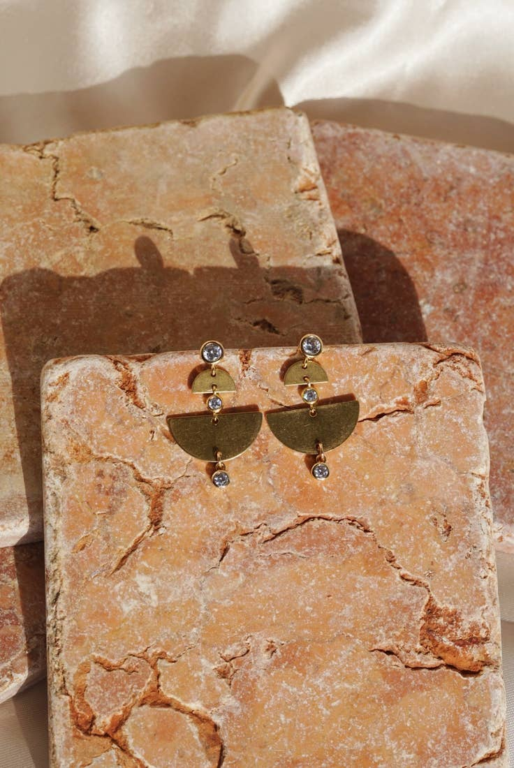 Bateu Earrings