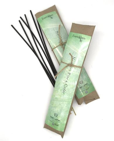 Enevoldsen Charcoal Incense