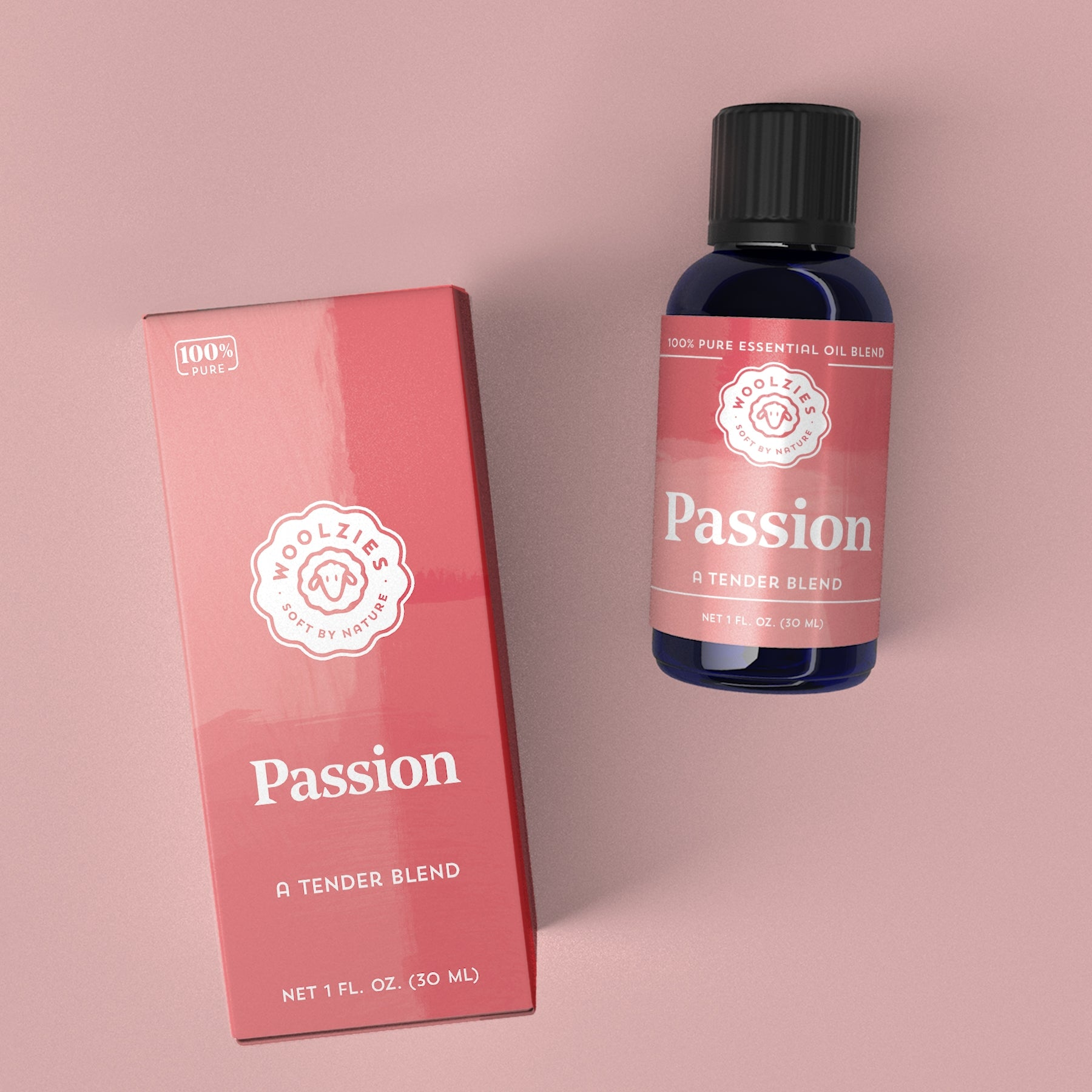 Passion Blend Essential Oil