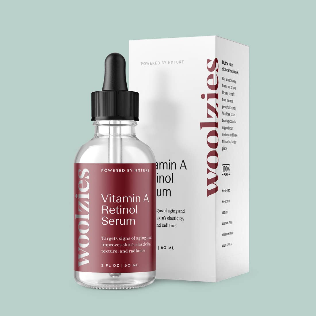 Retinol Serum/Vitamin A