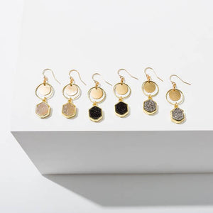 Sibyl Earrings