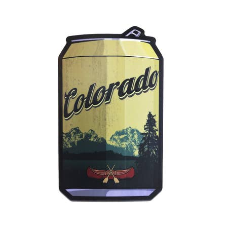 Colorado Sticker Colllection