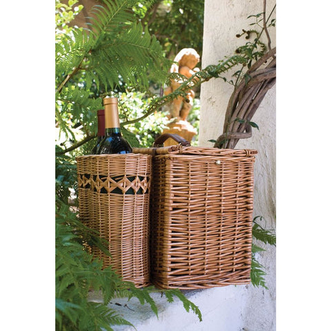 Vino Basket - Elegant Touch Gourmet and Wine