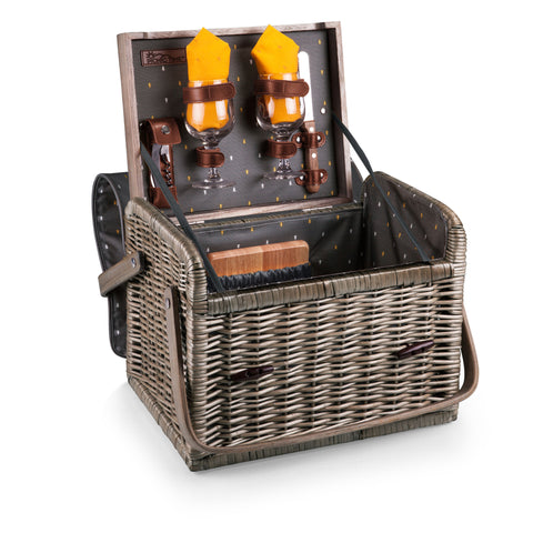 The Kabrio Basket - Elegant Touch Gourmet and Wine