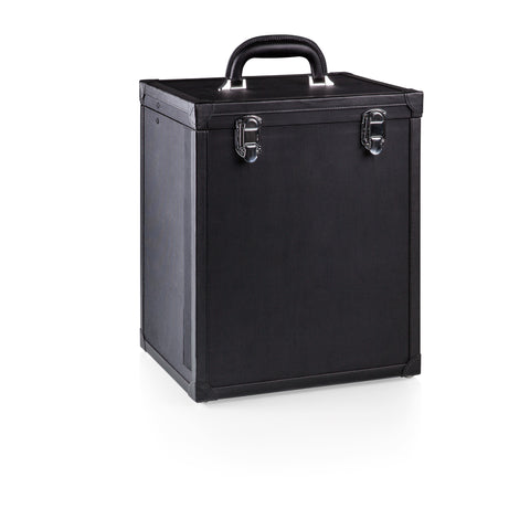 Hamilton Portable Cocktail Case - Elegant Touch Gourmet and Wine
