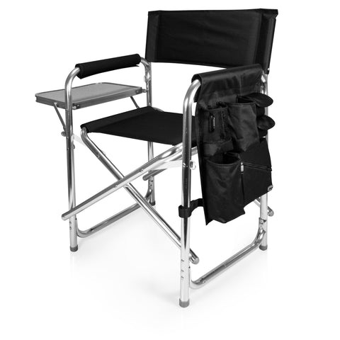 Sports Chair - Elegant Touch Gourmet and Wine