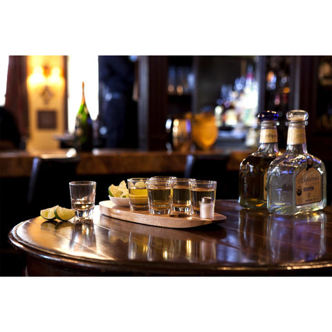 Tequila Shot Glasses Set - Elegant Touch Gourmet and Wine