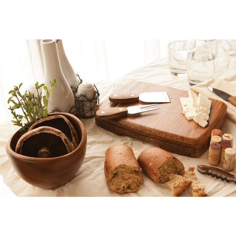 Verano Cheese Board - Elegant Touch Gourmet and Wine
