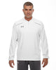 Under Armour 1252003 Mens UA Ultimate LongSleeve Windshirt
