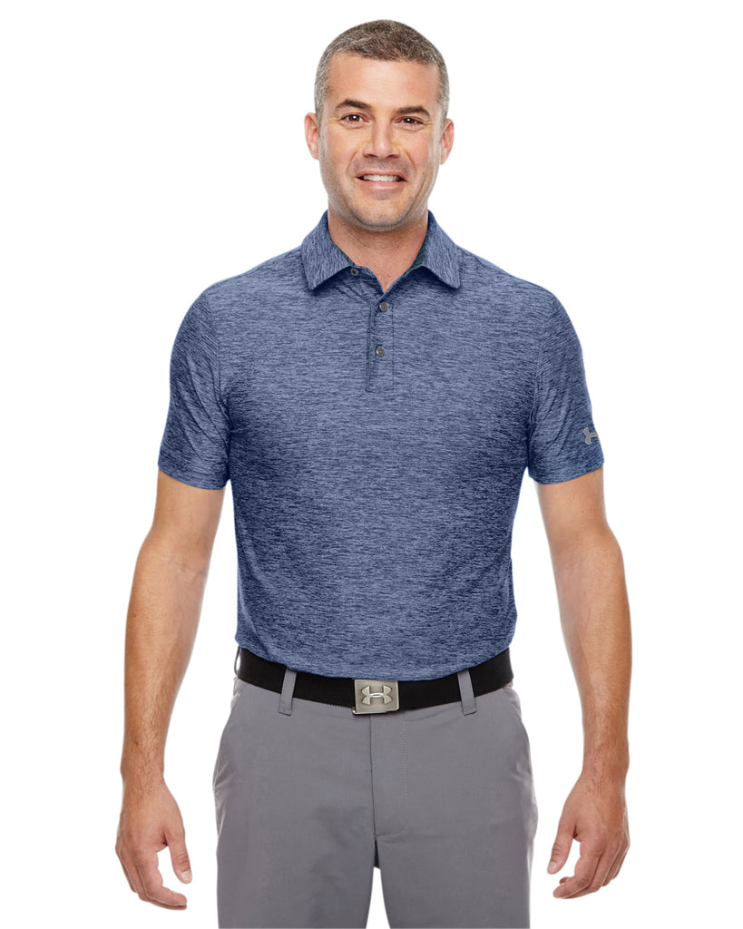 Under Armour 1283705 Mens UA Playoff Polo