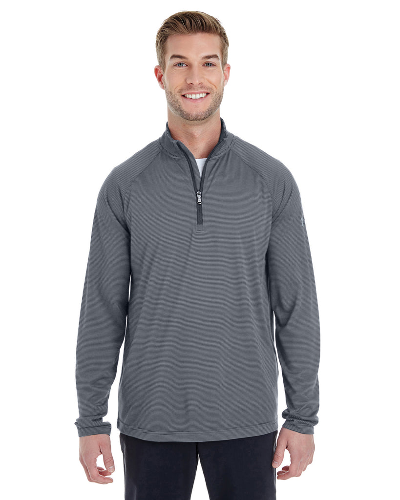 Under Armour 1289407 Mens UA Tech Stripe QuarterZip