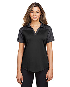 Under Armour Ladies' Corporate Colorblock Polo 1348083