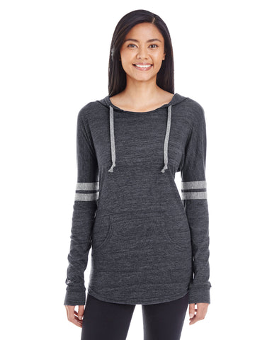 Holloway 229390 Ladies Hooded Low Key Pullover