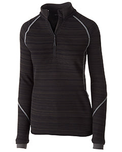 Holloway Ladies' Dry-Excel™ Bonded Polyester Deviate Pullover 229741