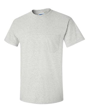 Gildan 2300 - Ultra Cotton 100% Cotton T-Shirt With Pocket