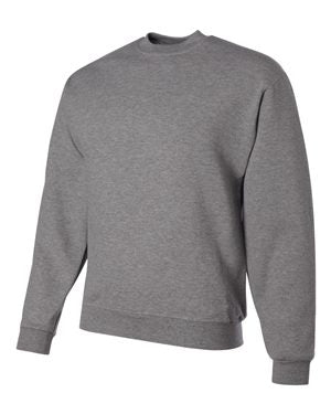 Jerzees 4662 - Crewneck Sweatshirt
