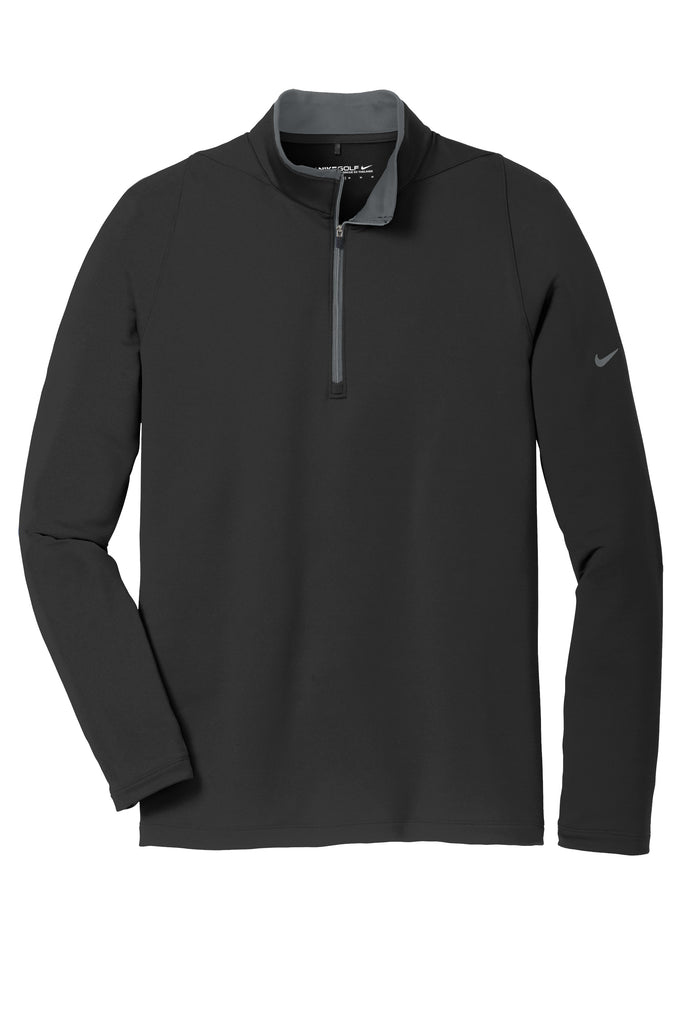Nike 779795 Nike Golf DriFit Stretch 1/2Zip CoverUp
