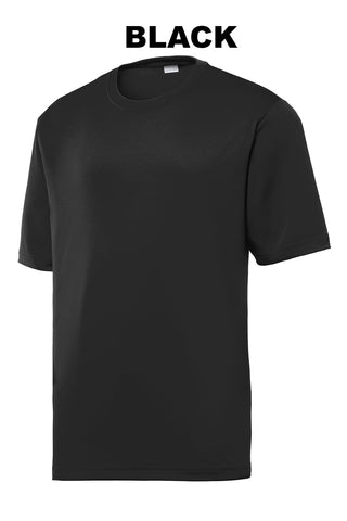 Sport Tek ST320 Posicharge Tough Tee