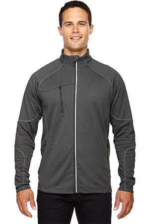 North End 88174 - Gravity Performance Fleece Jacket