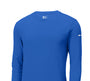 Nike Core Cotton Long Sleeve Tee NKBQ5232