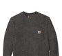 Carhartt ® Workwear Pocket Long Sleeve T-Shirt CTK126