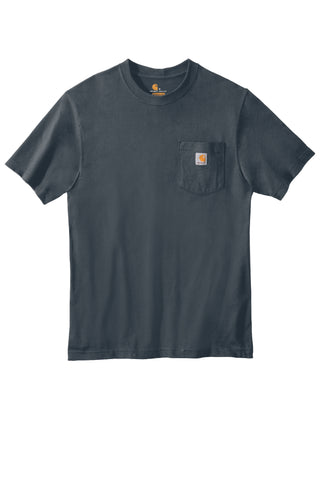 Carhartt CTTK87 Tall Workwear Pocket Short Sleeve T-Shirt