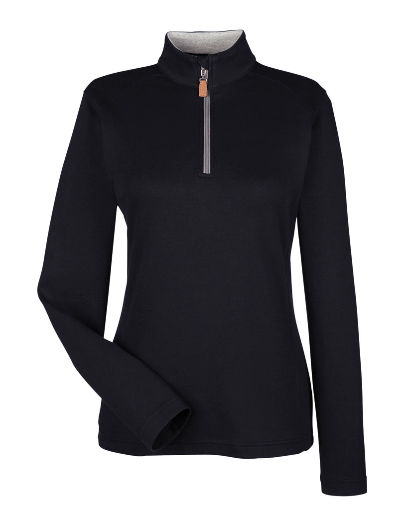 Devon & Jones DG479W - Ladies DRYTEC20 Performance 1/4 Zip