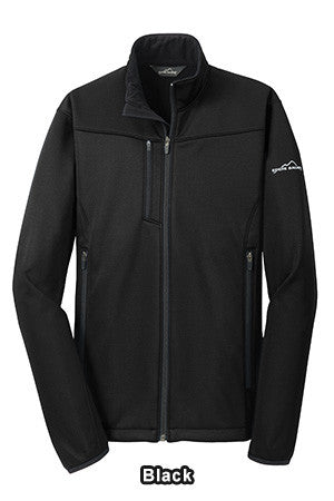 Eddie Bauer EB538 - Weather Resistant Soft Shell Jacket