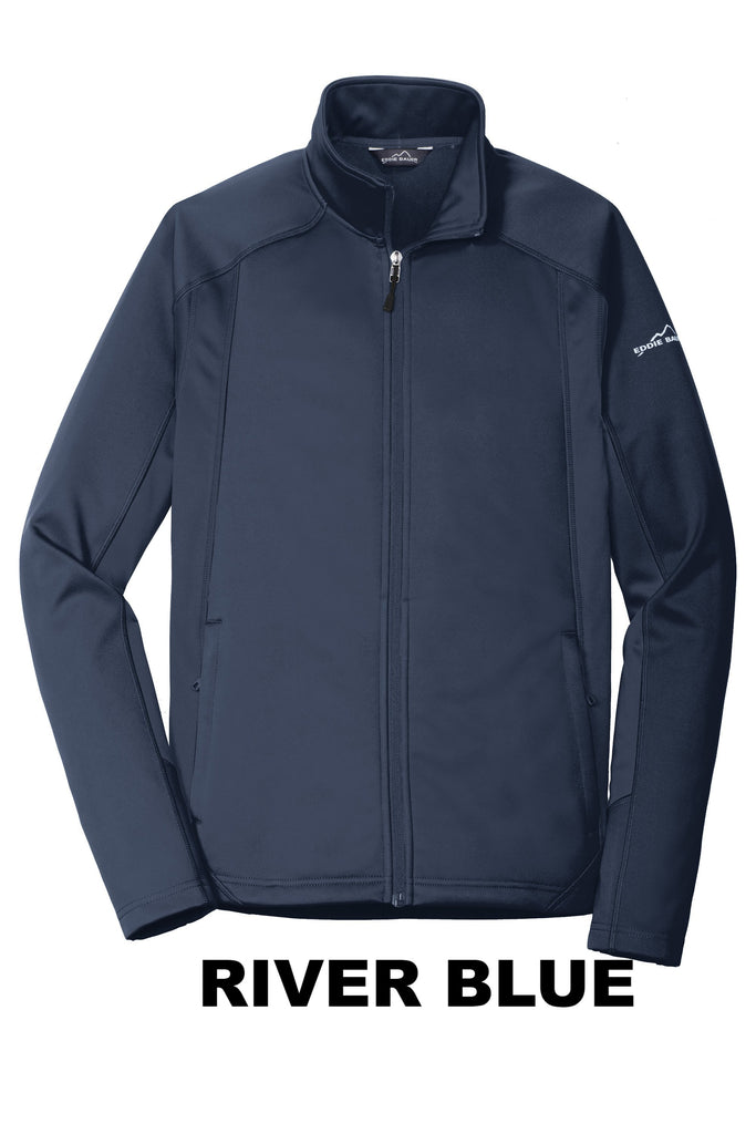 Eddie-Bauer EB542 Trail Soft Shell Jacket