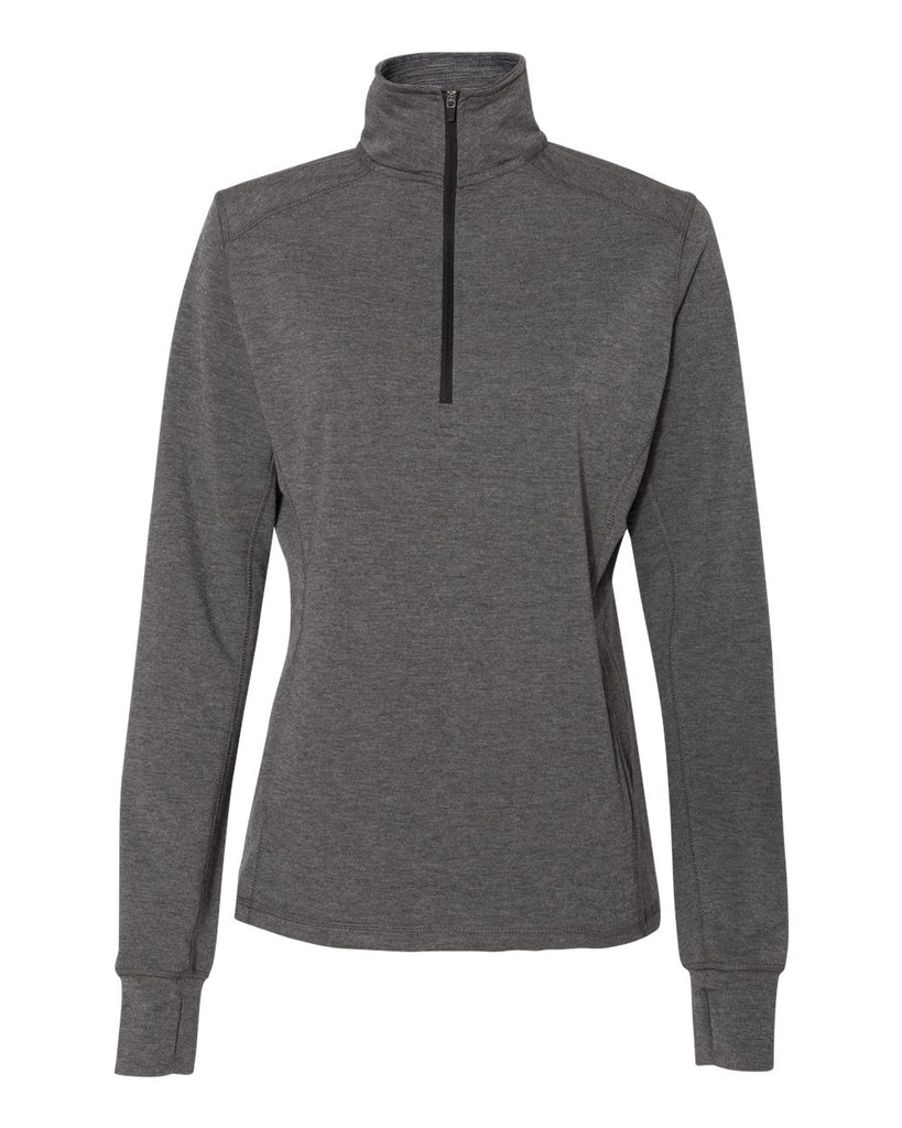 Jamerica 8433 Omega Stretch Terry 1/4 Zip Pullover