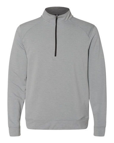Jamerica 8434 Omega Stretch Terry 1/4 Zip Pullover