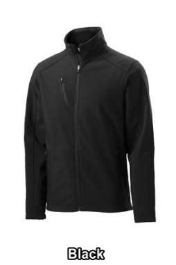 Port Authority J324 - Men's Welded Soft Shell Jacket