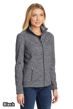 Port Authority L231 - Ladies Digi Stripe Jacket