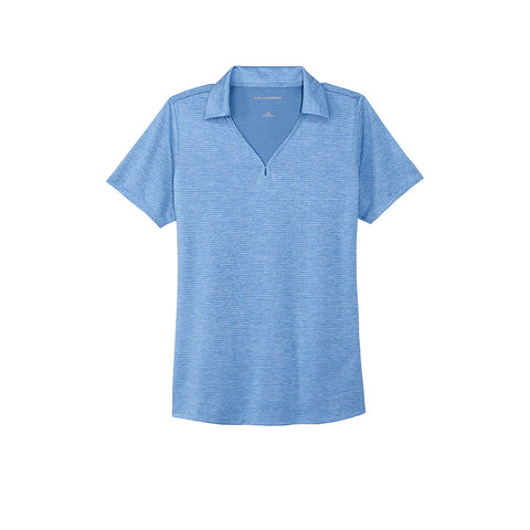 Port Authority® Ladies Shadow Stripe Polo LK585
