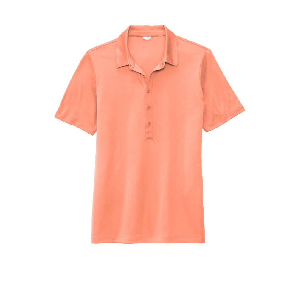 Sport-Tek ® Ladies Posi-UV™ Pro Polo LST520