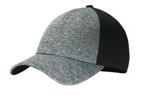 New Era NE702 Shadow Stretch Mesh Cap FITTED