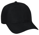 Outdoor Cap PN-100 Lightly Structured Moisture Wicking Polyester Cap-Limit 2