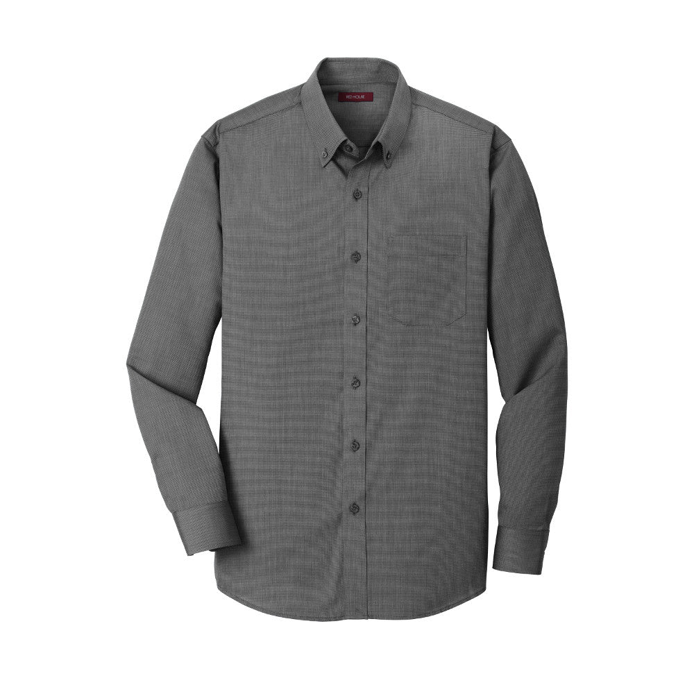 Red House TLRH370 Nailhead Non-Iron Shirt