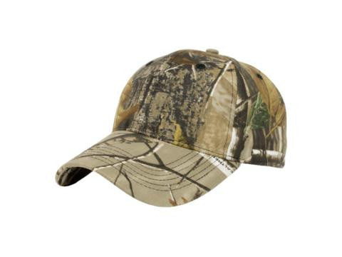 Cap America - RealTree AP - Camouflage i2030  6 Panel Camo Cap Structured - Limit 2