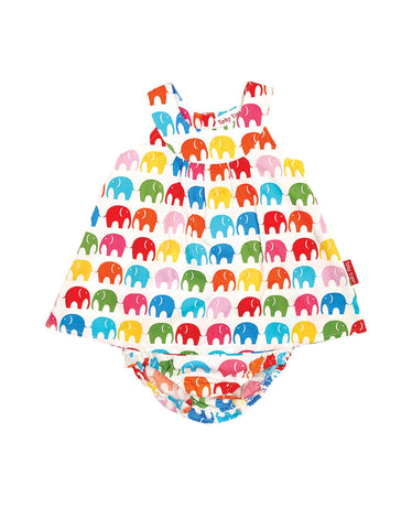Dress Set - Elephant