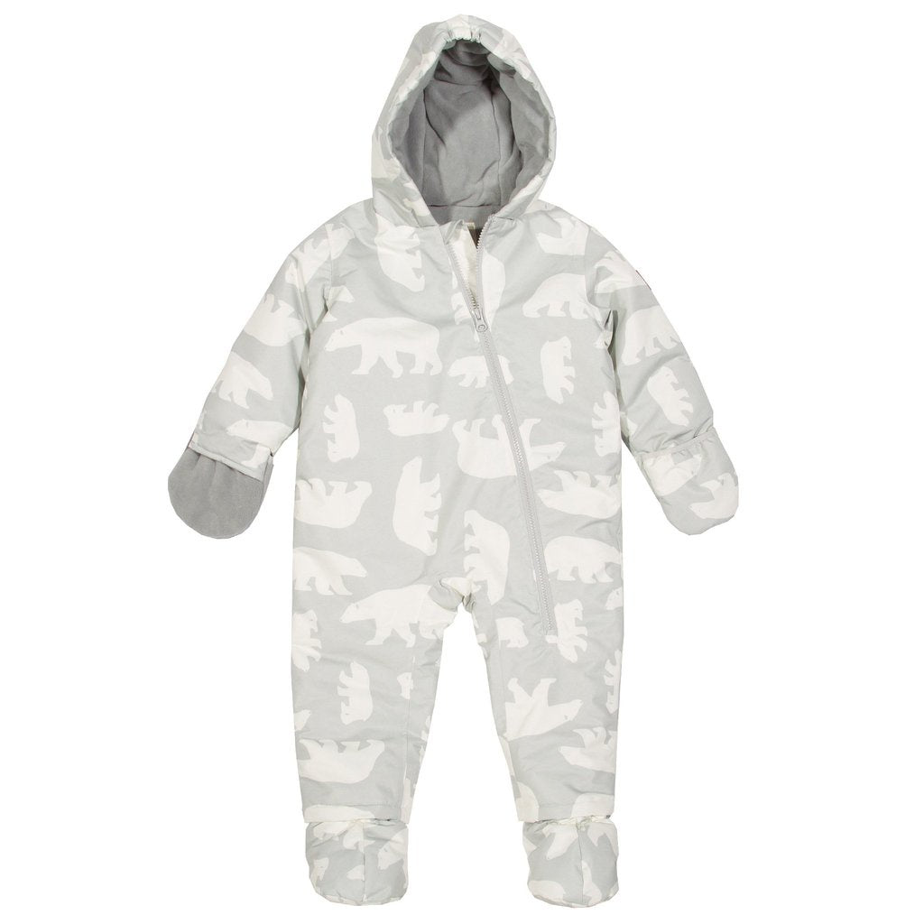 Snowsuit - Polar Bear
