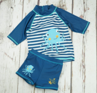 Swim Set - Octopus