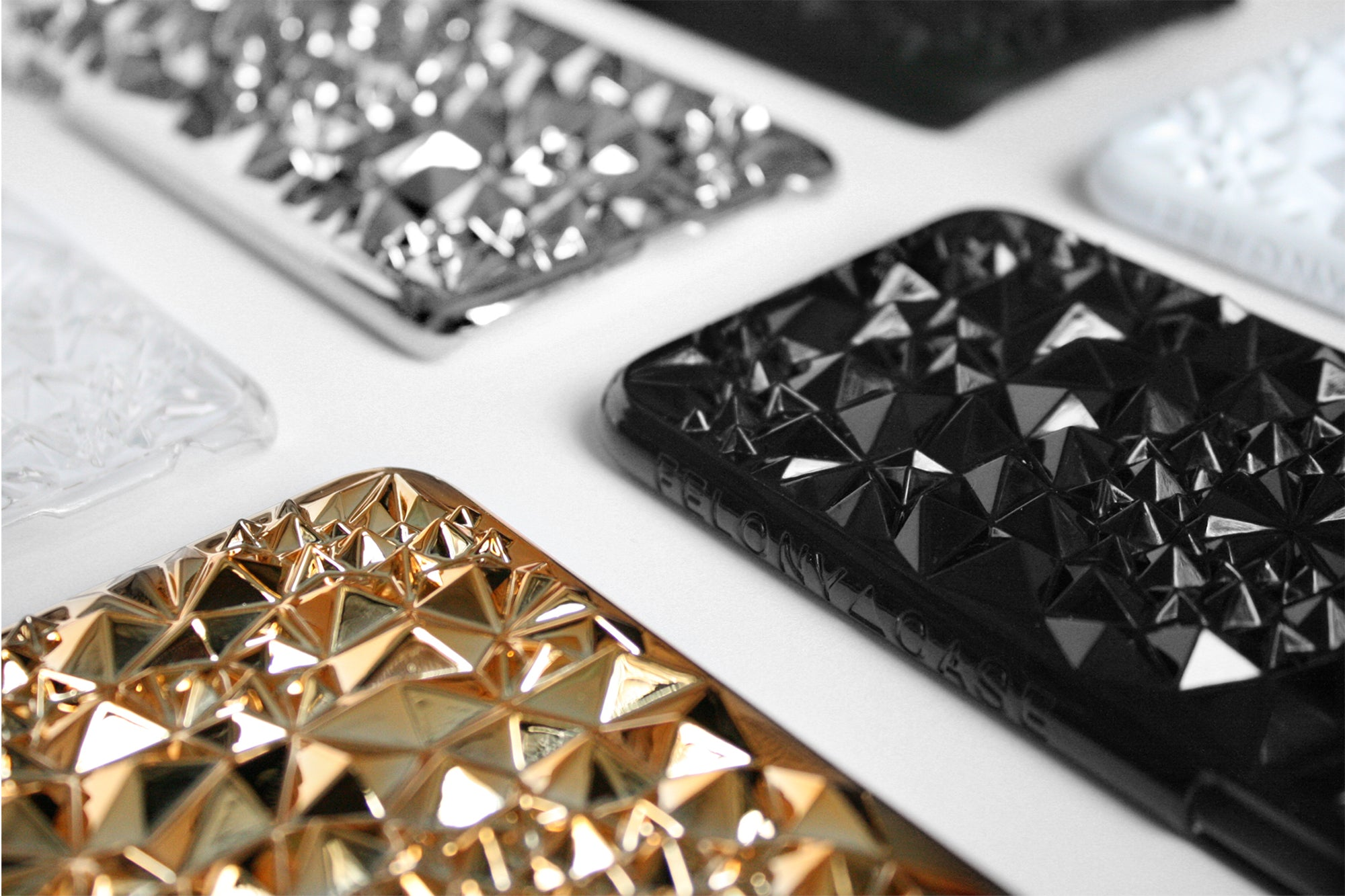 Kaleidoscope cases by Felony Case on Teqtique.com