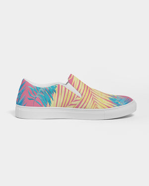 Bahama Kama Men's Slip-On Canvas Shoe