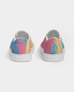 Bahama Kama Women's Slip-On Canvas Shoe