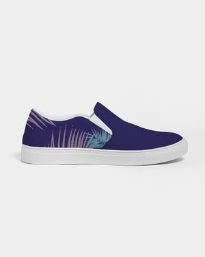 Bahama Kama Night Men's Slip-On Canvas Shoe